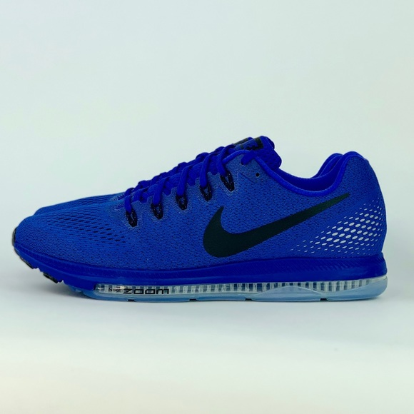 Nike Other - Nike Zoom All Out Low Running Shoe
